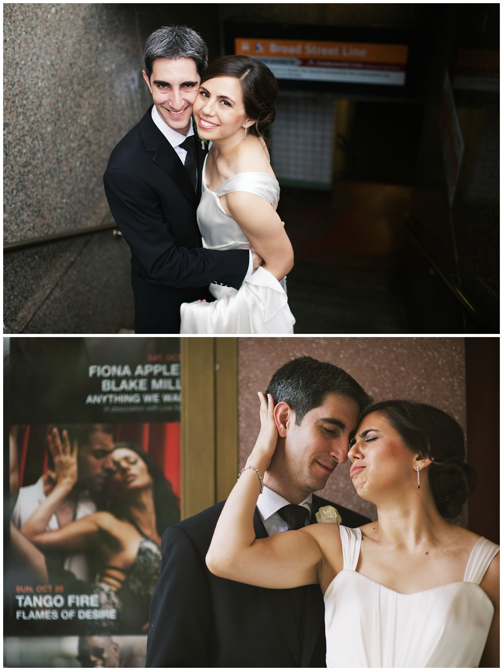Vanessa and Adam's Wedding at Kimmel Center Philadelphia_0025