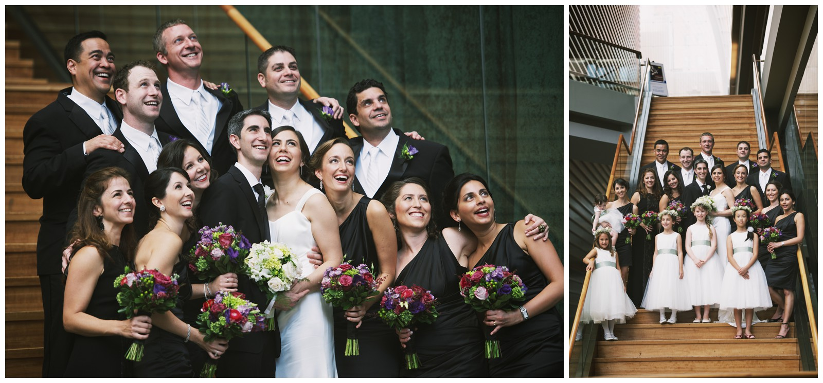 Vanessa and Adam's Wedding at Kimmel Center Philadelphia_0028