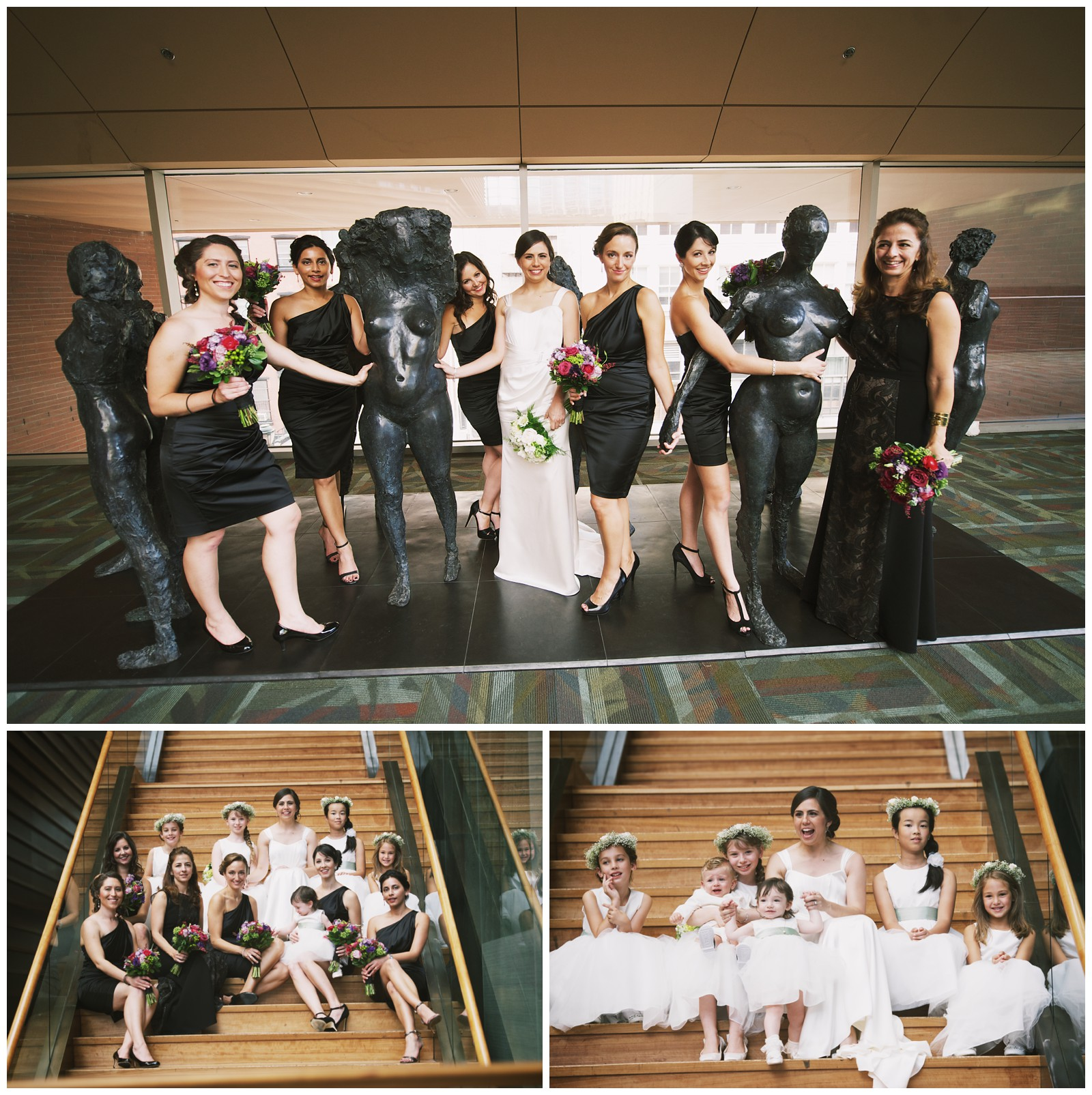 Vanessa and Adam's Wedding at Kimmel Center Philadelphia_0029