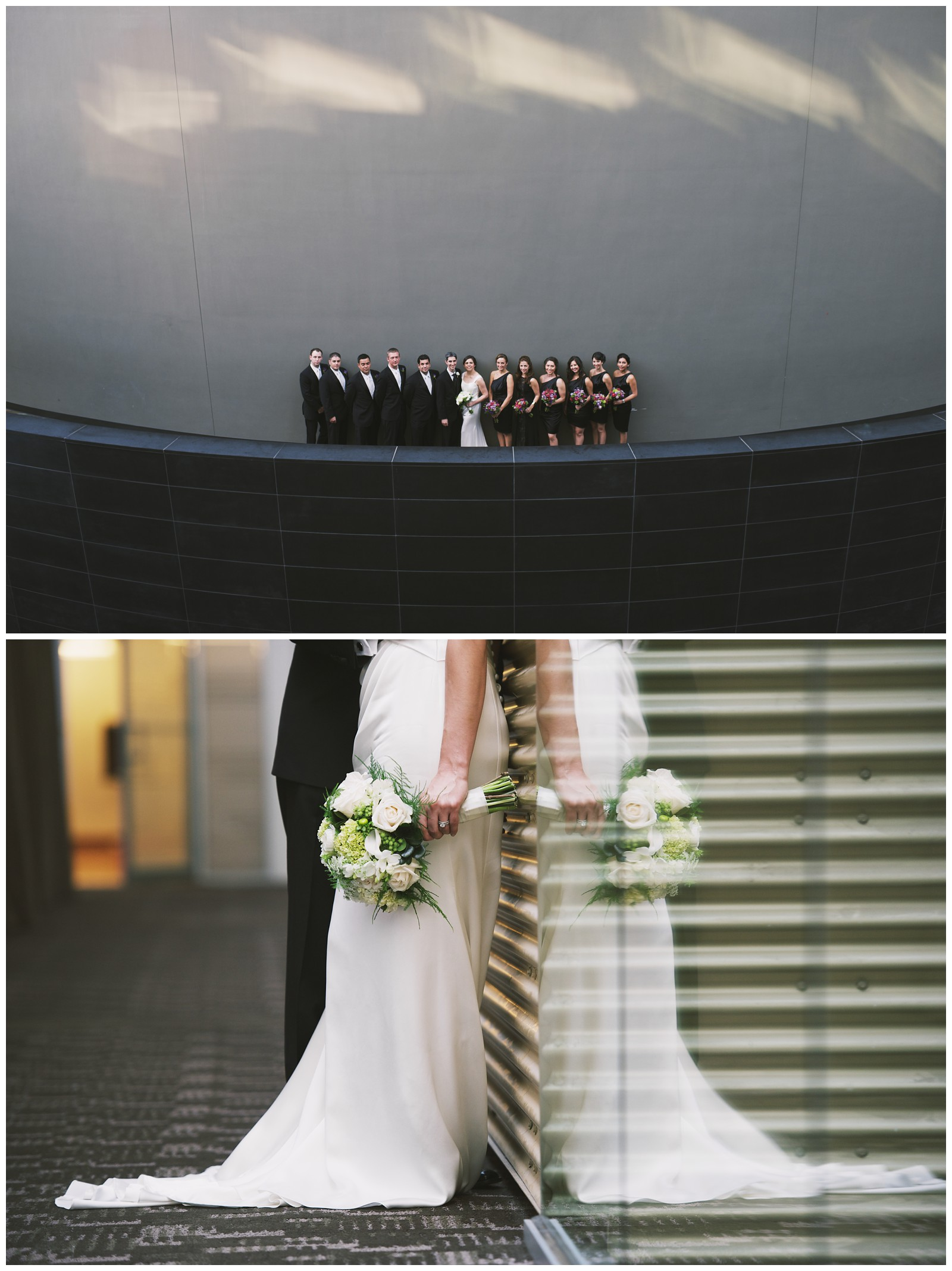 Vanessa and Adam's Wedding at Kimmel Center Philadelphia_0032