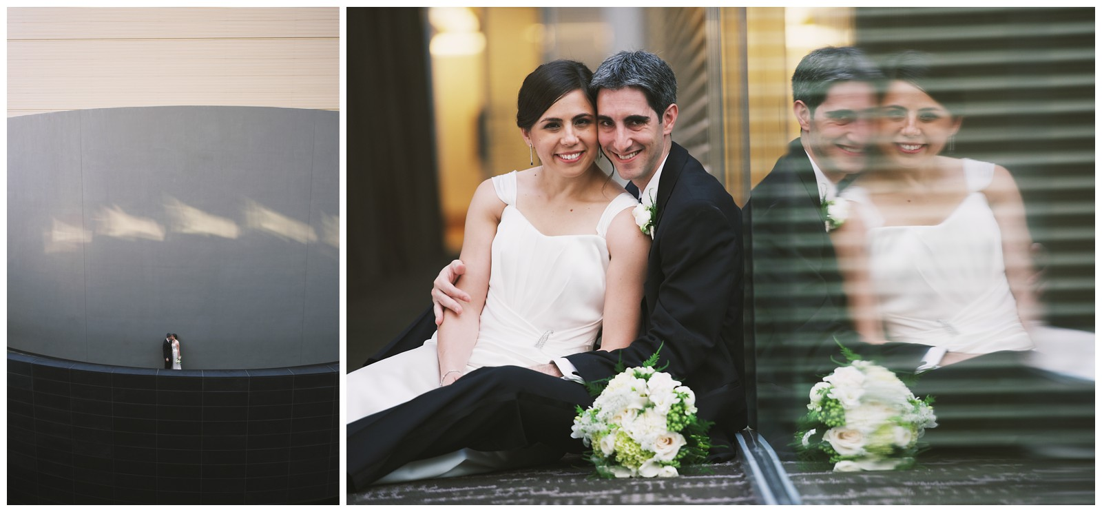 Vanessa and Adam's Wedding at Kimmel Center Philadelphia_0033