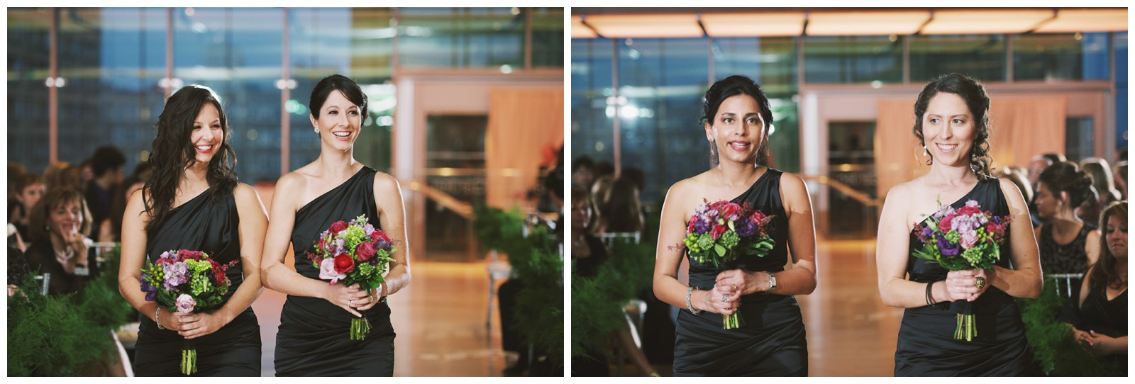 Vanessa and Adam's Wedding at Kimmel Center Philadelphia_0046