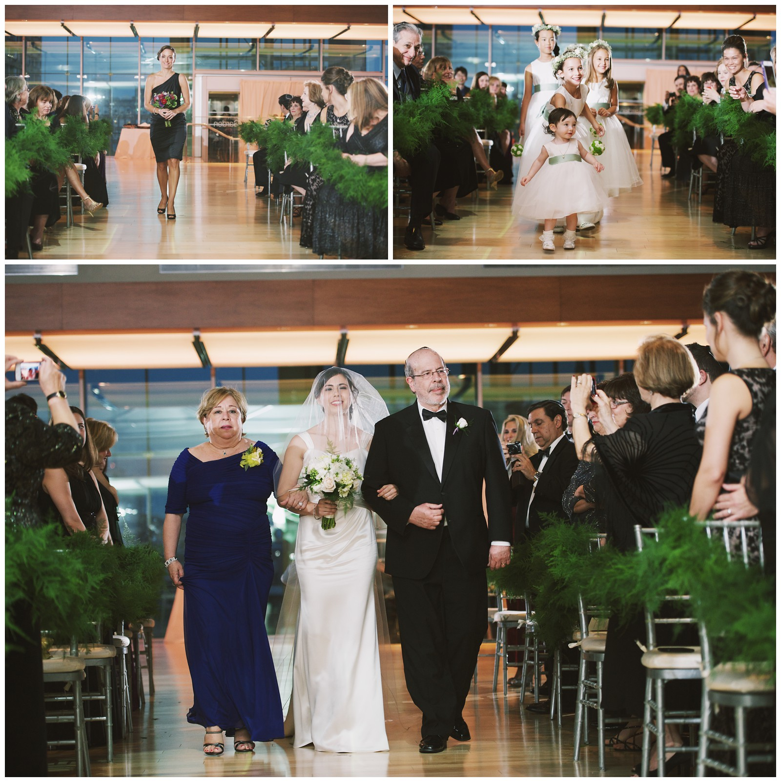 Vanessa and Adam's Wedding at Kimmel Center Philadelphia_0048