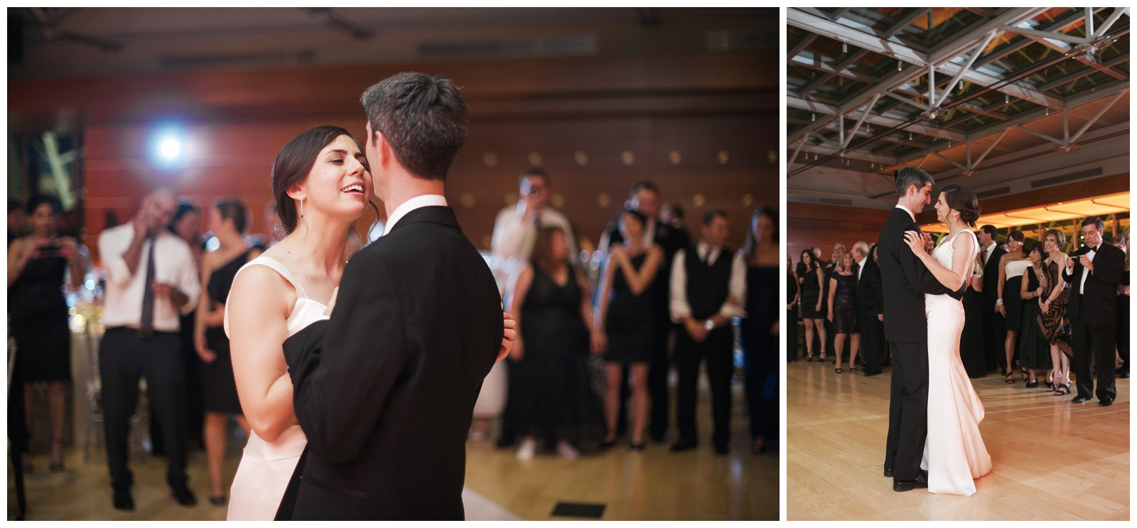 Vanessa and Adam's Wedding at Kimmel Center Philadelphia_0059