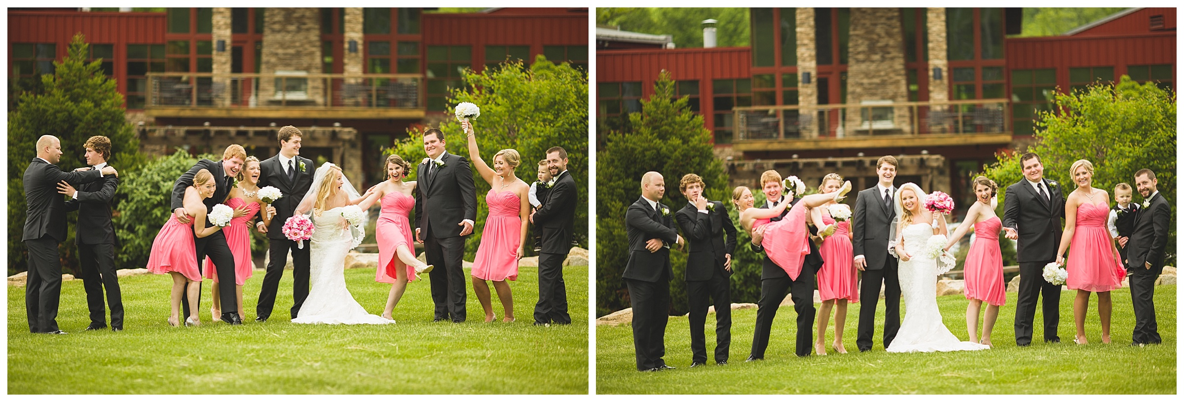 0022_Kelly and Josh's Wedding, Bear Creek Resort, PA_0022