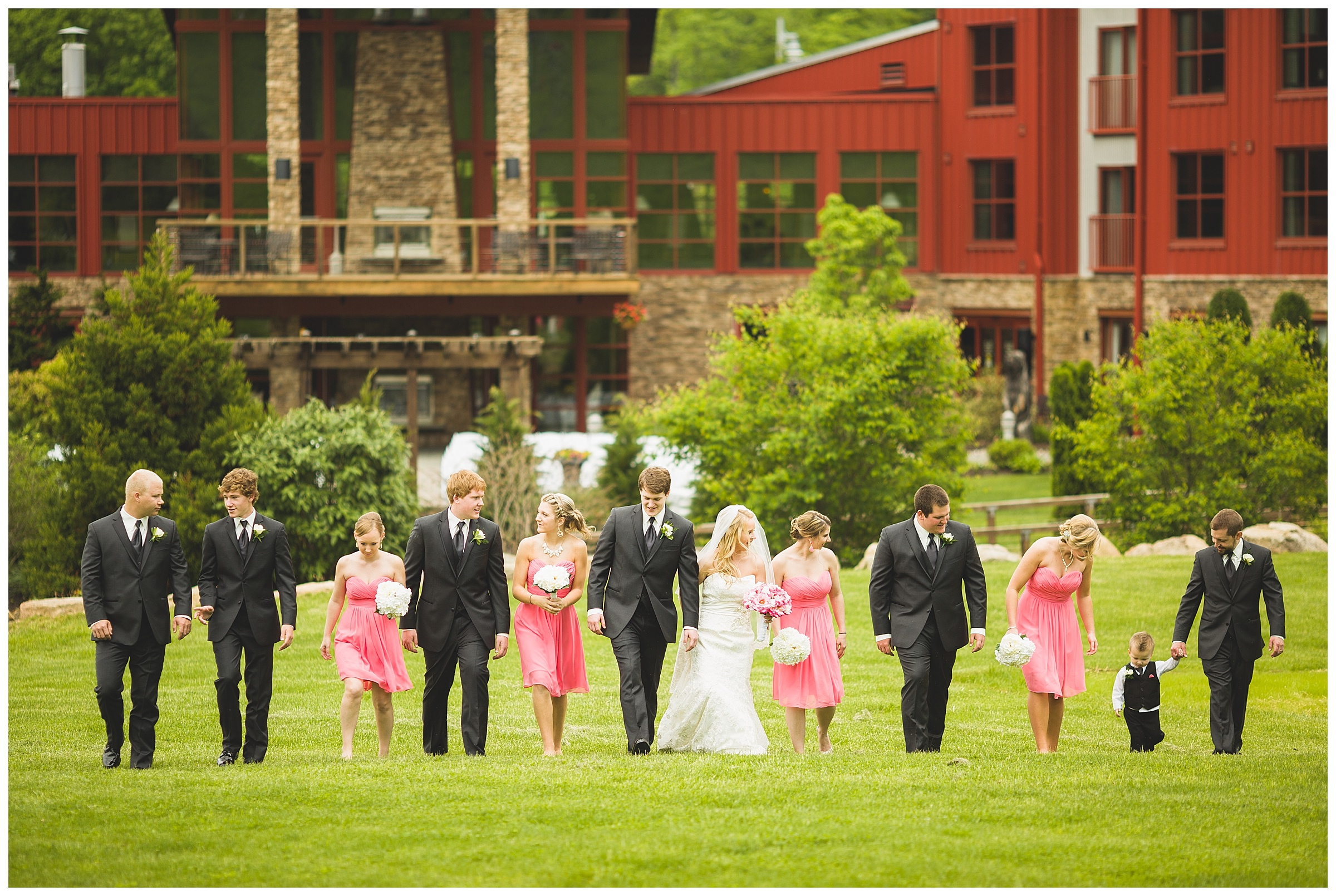 0023_Kelly and Josh's Wedding, Bear Creek Resort, PA_0023