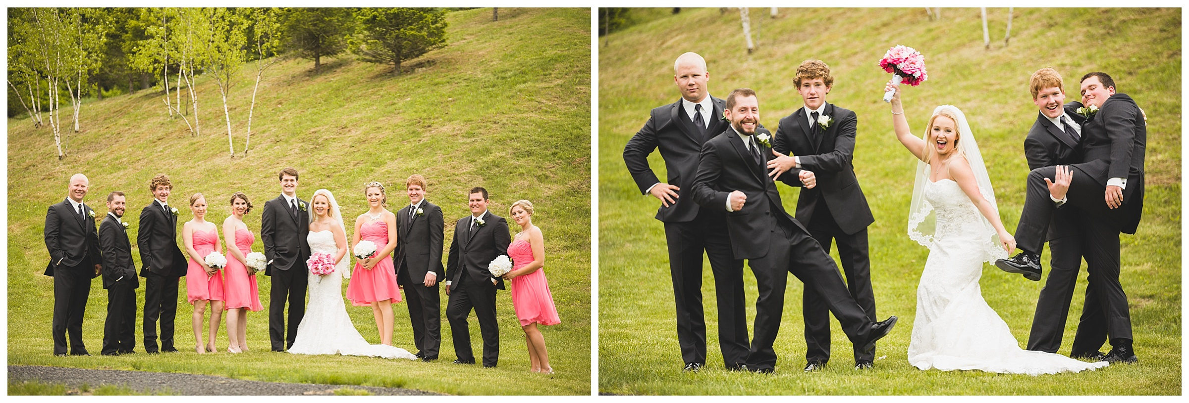 0030_Kelly and Josh's Wedding, Bear Creek Resort, PA_0030