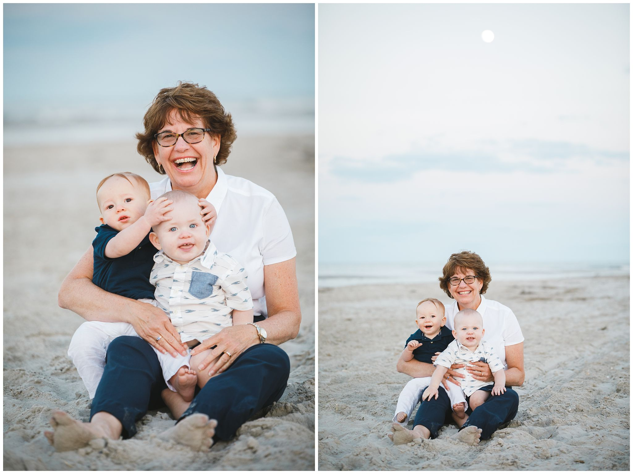 Baby Photography Children Family Portraits On The Beach Kids Maternity